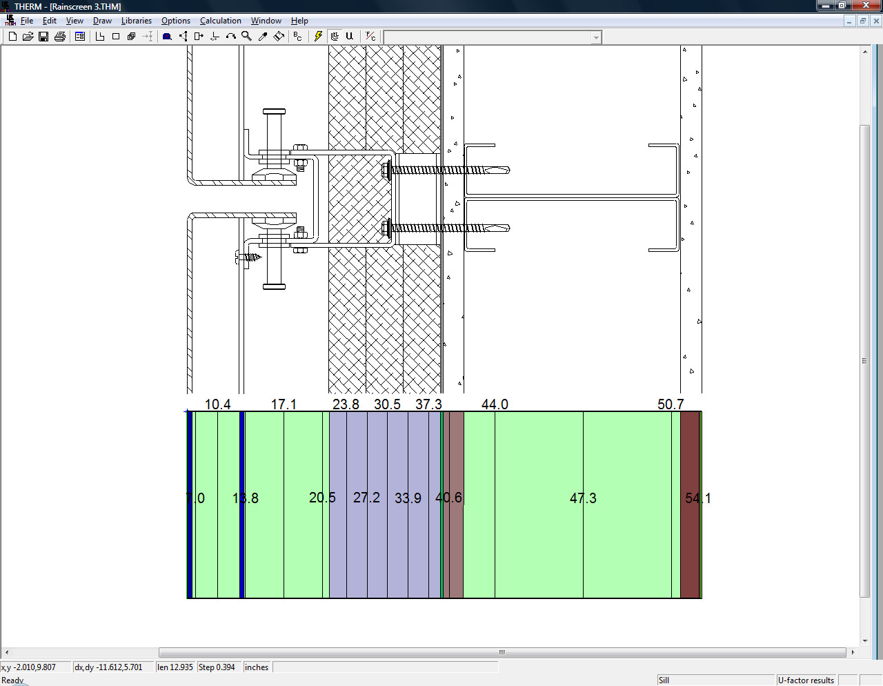 Building Envelope Thermal  U0026 Moisture Analysis